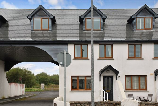 4 Russell Court, Ardmore, Co. Waterford