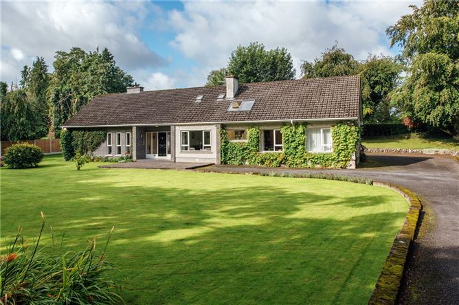 Main image for Lisheen, Sallins Road, Naas, Co Kildare, W91 H56N