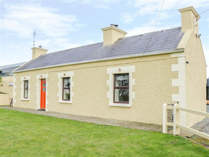 Main image for Glor Cottage, KNOCK, COUNTY MAYO, Rep. of Ireland