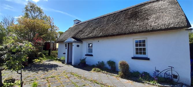 Main image for No.3 Mill Road Cottages Broadford Co Clare, Broadford, Clare, V94E3VF