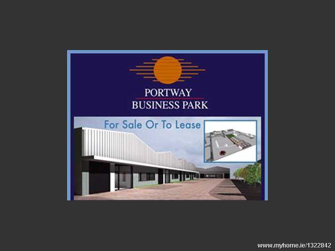 Main image of Portway Business Park Coes Road, Dundalk, Co. Louth