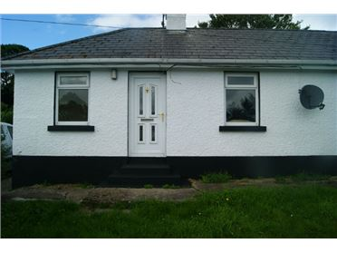 3 Bedroom house for sale at 193 Townparks, Convoy, Co. Donegal