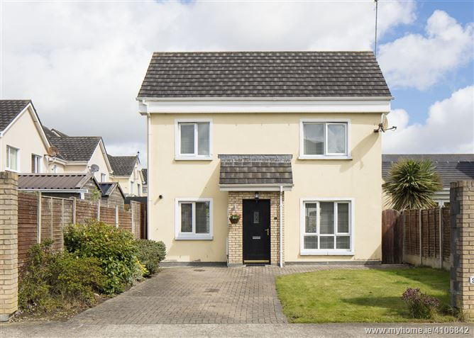 6 Chapel Farm Road, Lusk, County Dublin