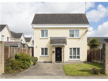 Main image of 6 Chapel Farm Road, Lusk, County Dublin