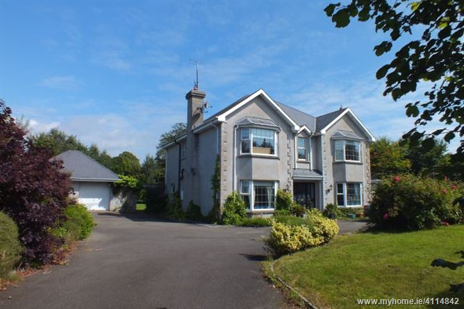 7 Slaney Woods, Park, Wexford Town, Wexford