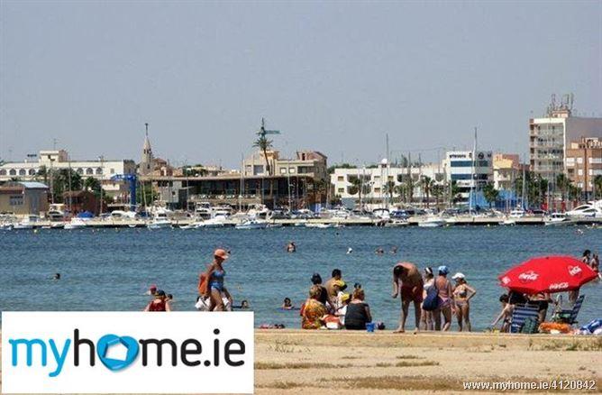 Main image for Santiago de la Ribera, Mar Menor, Murcia, Spain