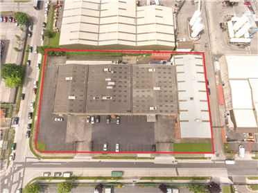 Property image of Serla Print Industrial Unit, (1.75 Acres) Greenhills Road, Tallaght, Dublin