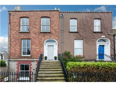 Photo of 78 Heytesbury Street, South City Centre, Dublin 8