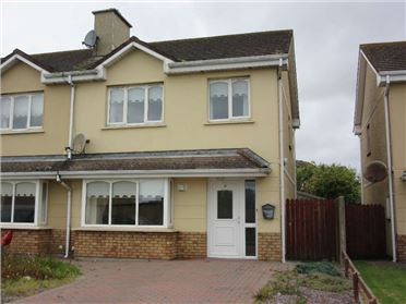 Main image of 40 An Grianan Ballinroad, Dungarvan, Waterford