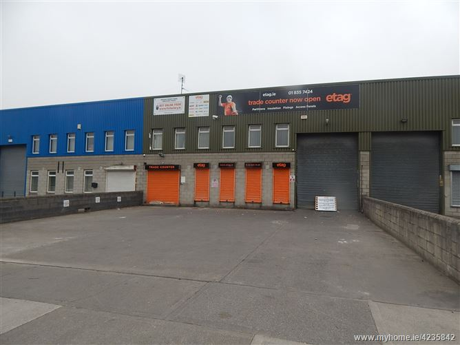 Unit 19 Ashbourne Industrial Park, Ashbourne, Meath