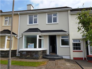 Photo of Ref 770 - No. 14 Riverview, Caherciveen, Kerry