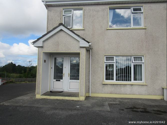 1A St. Thomas Crecent, Knock, Mayo