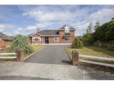 Photo of 25 Brookfield, Mullingar, Westmeath