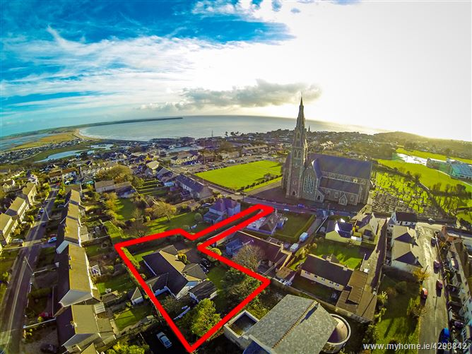 Mardyke, Summerhill, , Tramore, Waterford