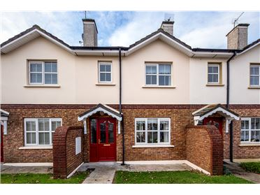Photo of No.9 Springfield Court, Youghal, Cork