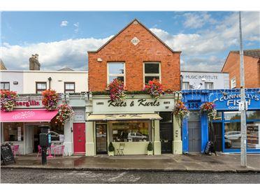 Photo of 137 Rathmines Road Upper, Rathmines, Dublin 6