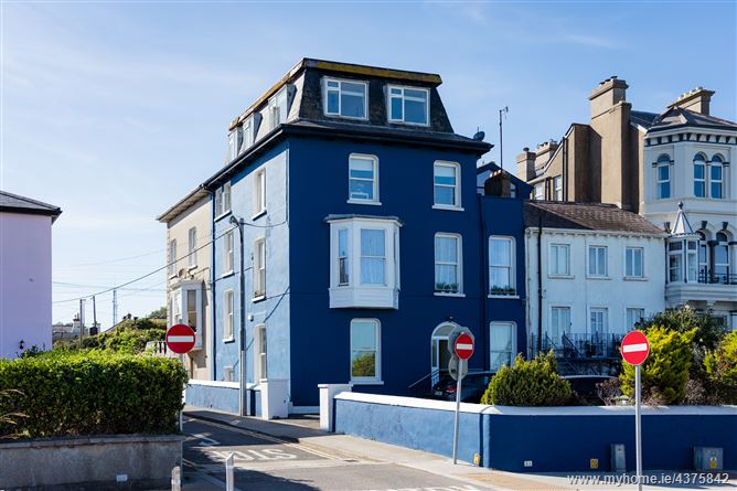 Main image for Apartment 2 Auburn House 71 Strand Road, Bray, Wicklow