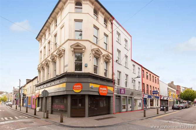 Main image for 33 North Main Street, Cork City, Co Cork