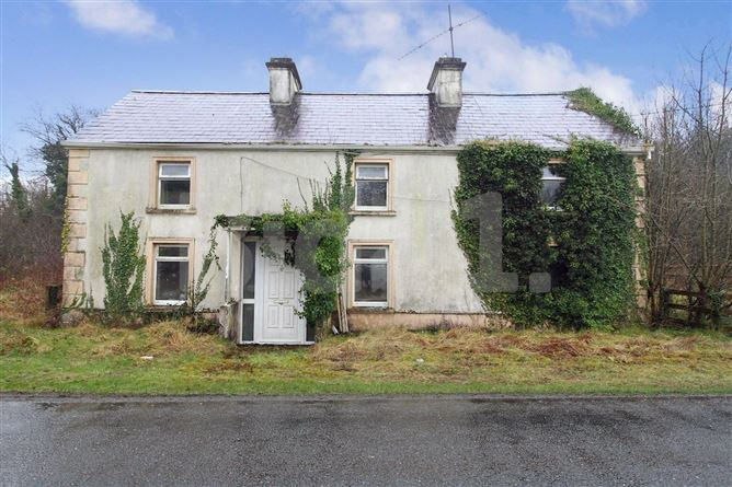 Mooneenbeg, (RN36932F), Rooskey, Co. Roscommon