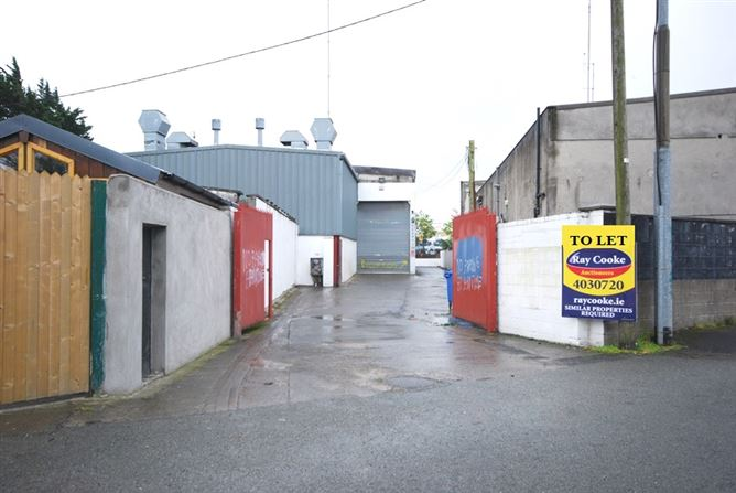Main image for Unit 50A Robinhood Road, Longmile road, Dublin 12