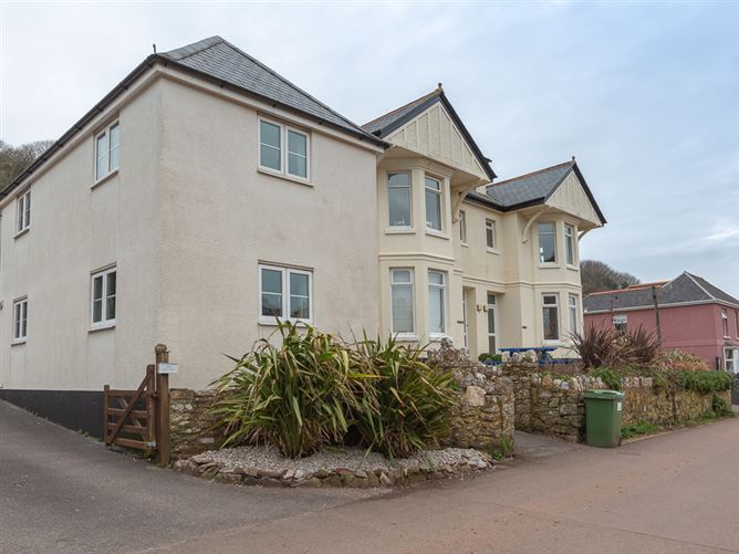 Main image for New Cottage, HOPE COVE, United Kingdom