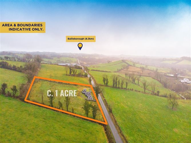 Main image for Knockbride East, Bailieborough, Cavan