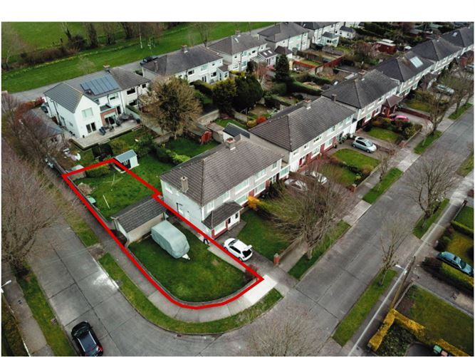 Main image for Site, 40 Broadway , Blanchardstown, Dublin 15
