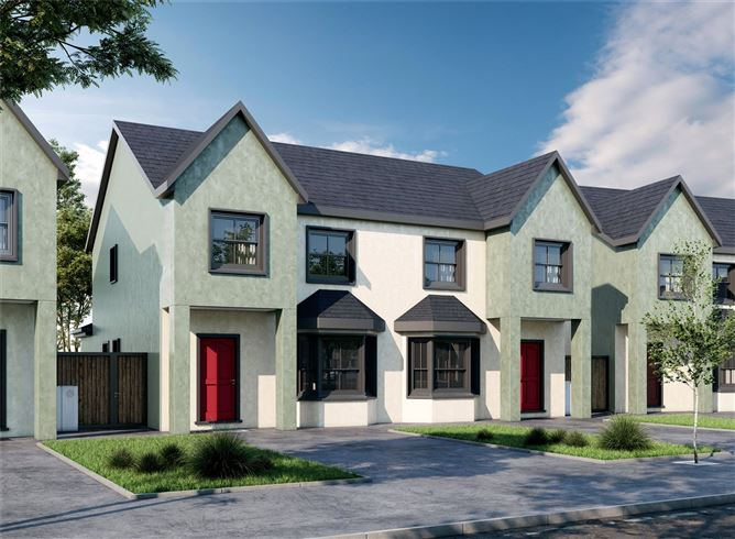 Main image for Cois Dara - Type C,Tullow Road,Carlow