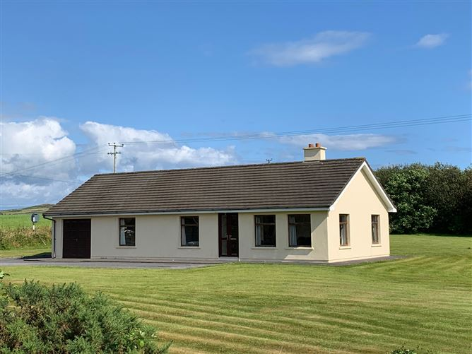 Main image for Nellie's Bungalow, Lowertown, Schull, West Cork