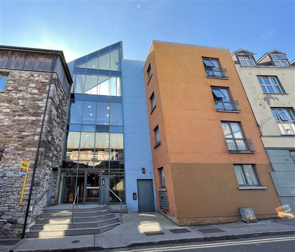 Main image for 22 Reeves Hall, Rutland St, City Centre Sth, Cork City