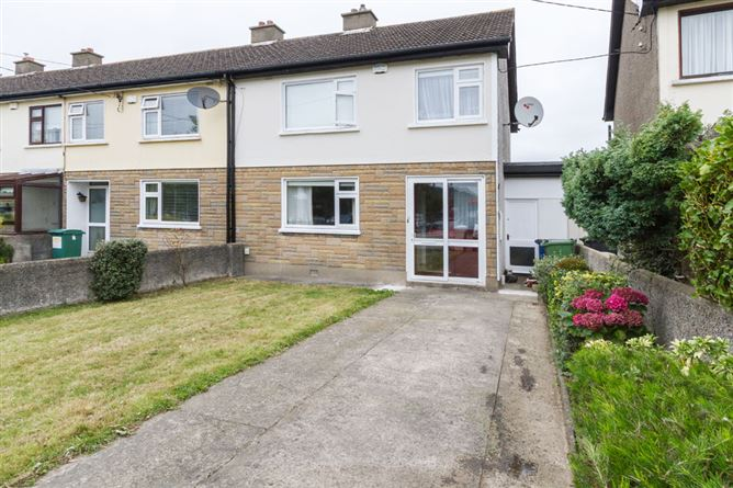 Main image for 16 Woodview Drive Boghall Road, Bray, Wicklow