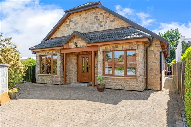 Main image for Bramble Lodge, Boghall Cottages, Boghall Road, Bray, Co. Wicklow