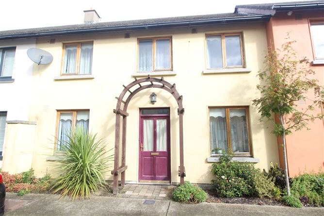 Main image for 8 Joyce Road, Lusk Village, Lusk, Dublin