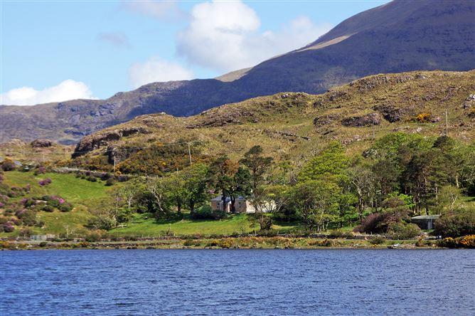 Main image for Lough Muck, Little Killary (258), Leenane, Galway