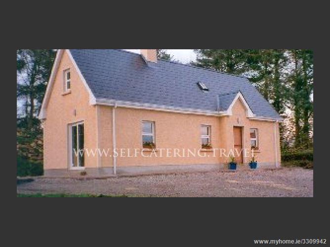 Main image for Reilly's House ,Swanlinbar, Cavan