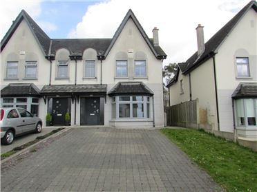Photo of No. 24 Aylesbury Ave., Belmont Road, Ferrybank, Waterford
