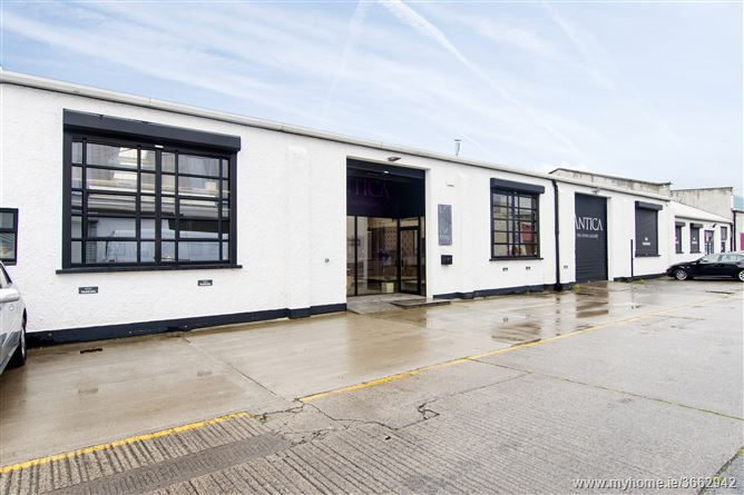 Main image of Unit 6, Mulcahy Keane Industrial Estate, Walkinstown, Dublin