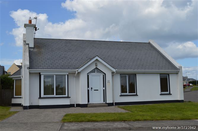 21 Lakeside, Our Lady's Island, Wexford