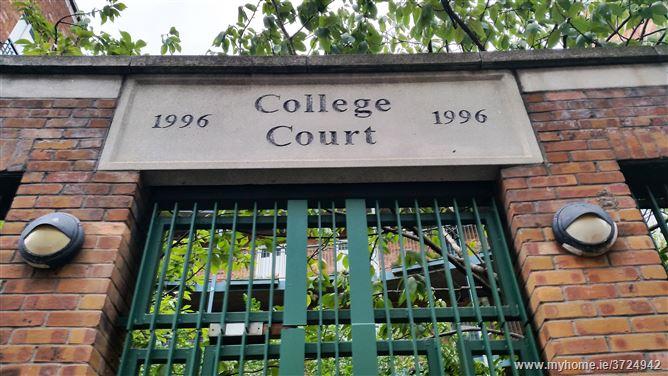 12 College Court, Kings Inn Street, Dublin 1, Dublin