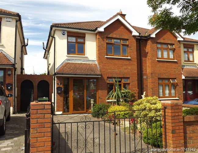 Photo of 56 Palmers Crescent, Palmerstown,   Dublin 20