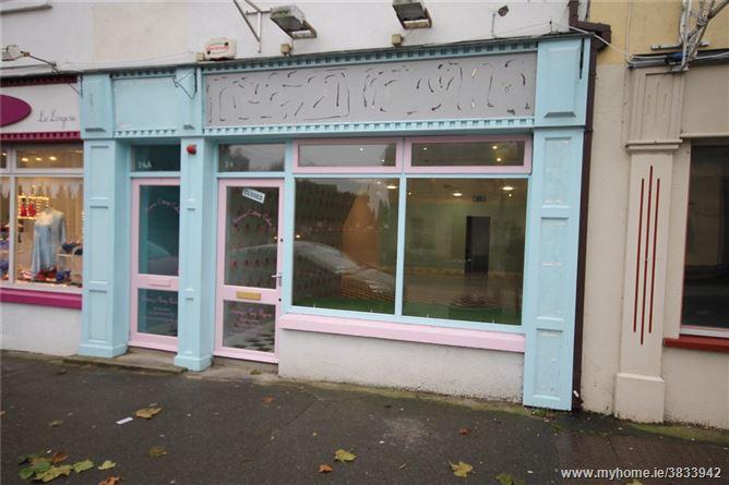 14 Esmonde Street, Gorey, Co. Wexford