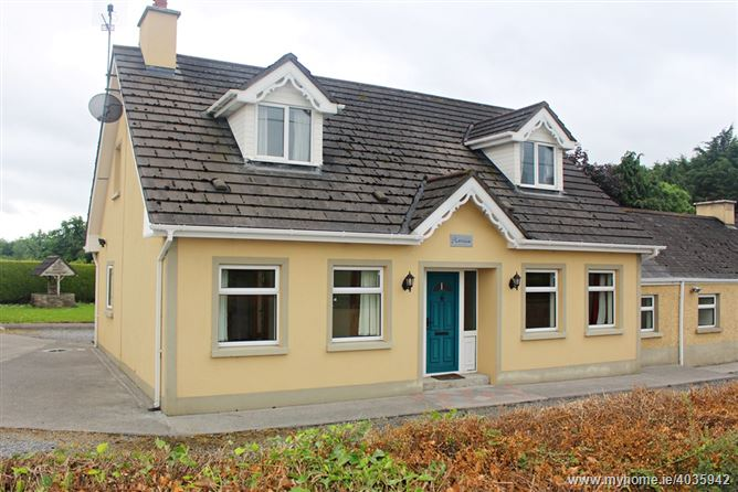 ''Clearview'', Ballinamere, Tullamore, Offaly