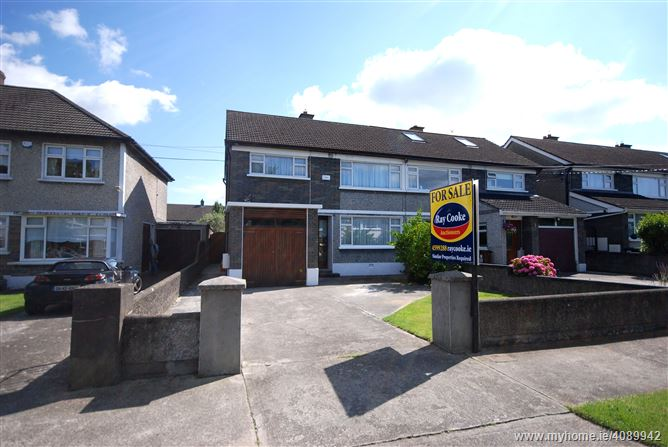 Photo of 49 Bancroft Avenue, Tallaght, Dublin