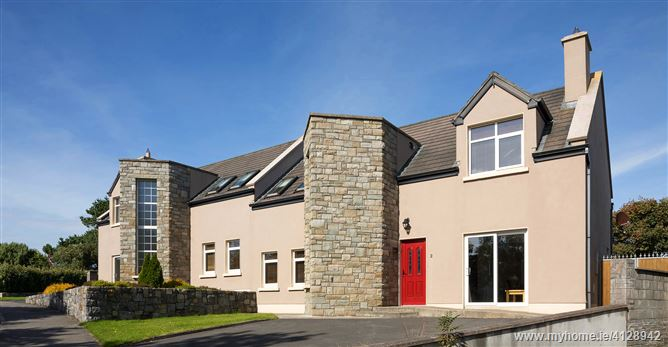 Luxury Lodges, Carraroe, Galway
