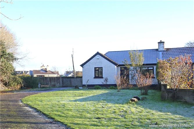1021 Cow Pasture, Monasterevin, Co Kildare, W34 ND99