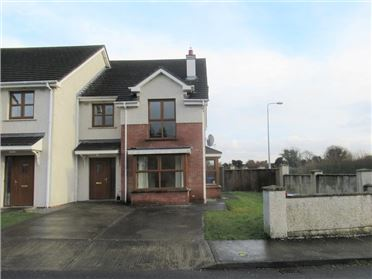 Photo of 25 Clonmeen Rise, Edenderry, Offaly