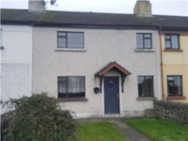 Photo of 25 Grove Terrace, Ballyragget, Kilkenny