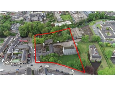 Main image of Development Site, Hale Street/Moorehall Road, Ardee, Co Louth