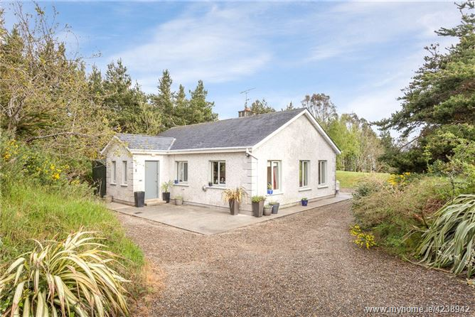 Sunnyside, Ballinaclash, Blackwater, Enniscorthy, Co. Wexford