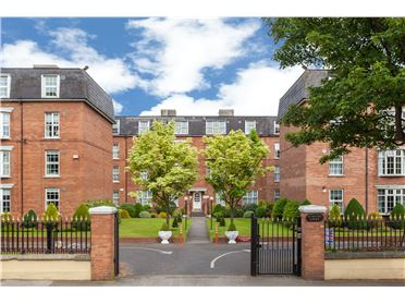 Photo of Apartment 6, St. Davids Court, Castle Avenue, Clontarf, Dublin 3